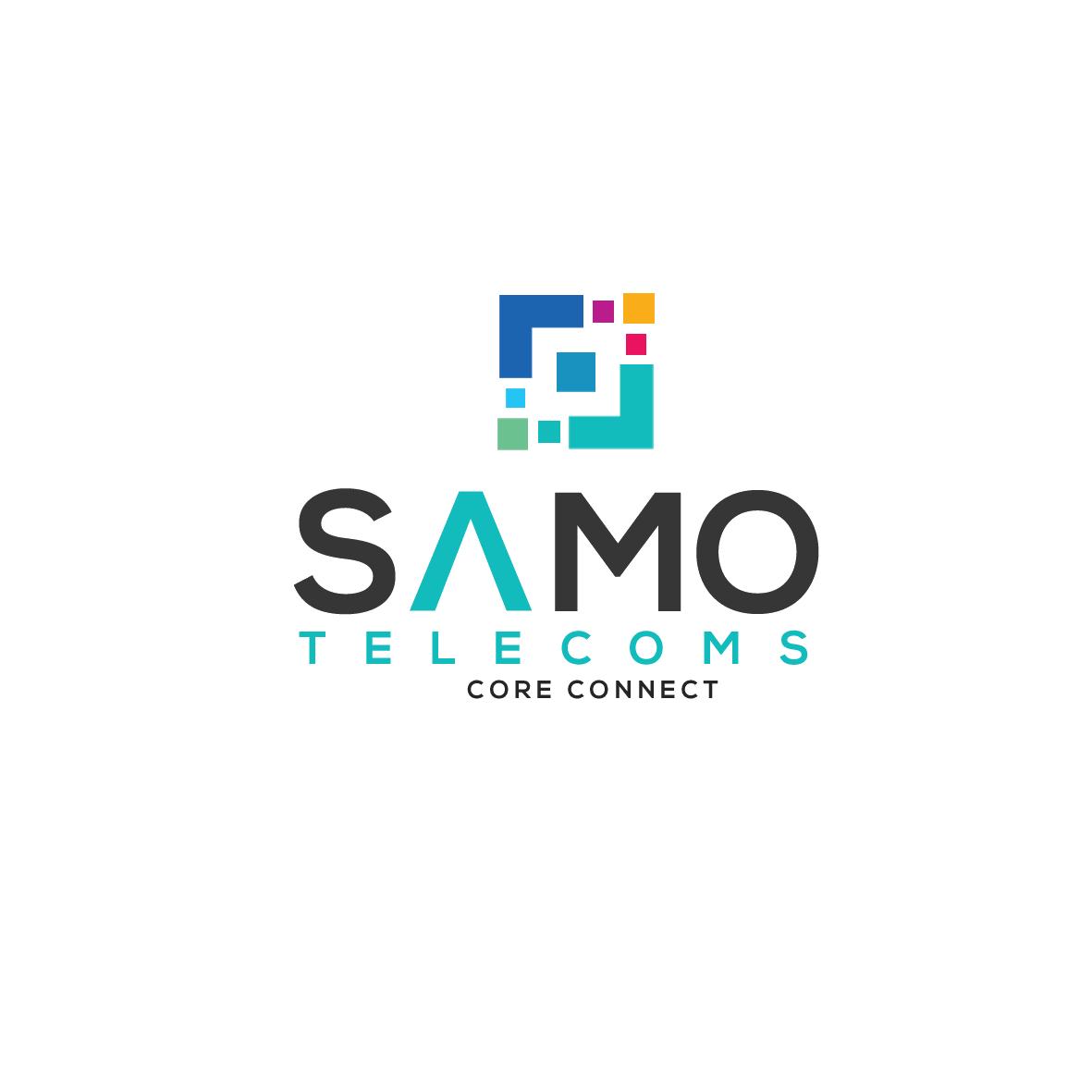SAMO TELECOMS png